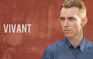 Lien permanent vers Ben Mazué dévoile son nouveau clip, « Vivant »