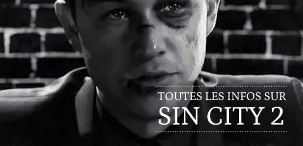 Sin City 2 : J'ai tué pour elle — Un nouveau trailer !