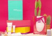 Lien permanent vers Birchbox s'associe à Bensimon pour une box colorée