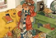 Lien permanent vers Boulet illustre un livre pour enfants