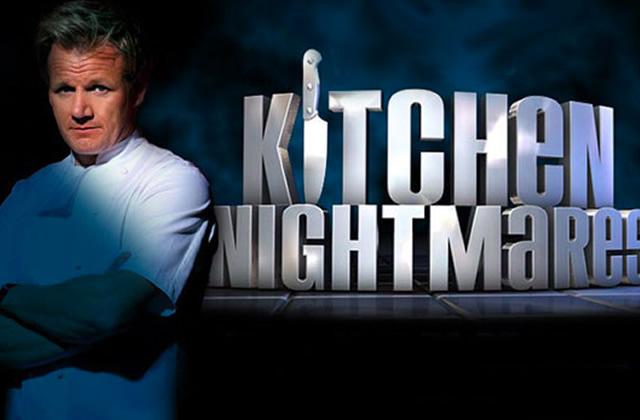 Cauchemar en Cuisine avec Gordon Ramsay, c'est fini