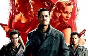 Lien permanent vers CinémadZ Toulouse — Inglourious Basterds en VOST le lundi 7 juillet