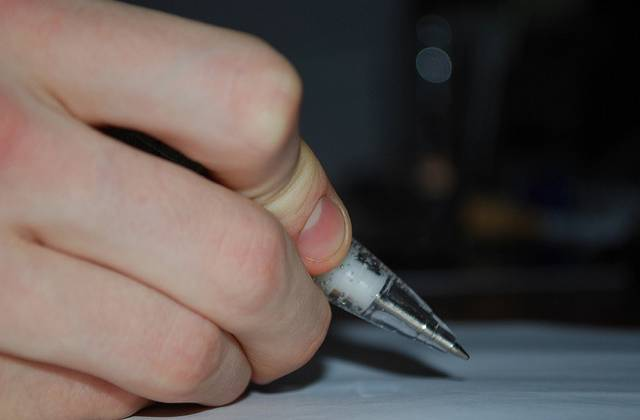 Réussir son écrit de français en première au bac 2014