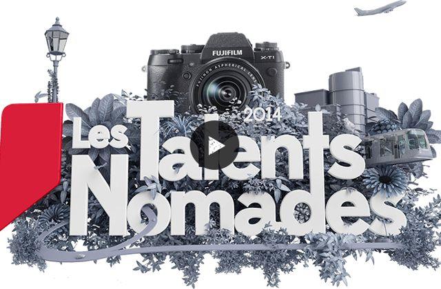 Fujifilm recherche les talents de la photo