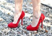 Lien permanent vers Shoefie, le concours de New Look, se termine lundi 30 juin 2014 !