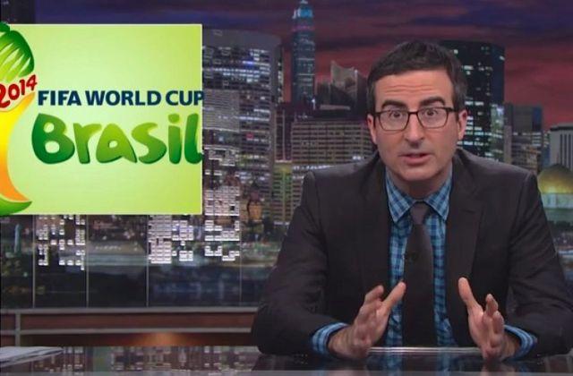Coupe du Monde 2014 : le problème avec la FIFA