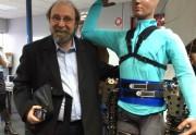 Lien permanent vers Coupe du Monde 2014 : le coup d'envoi sera donné… par un paraplégique