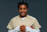 Crazy Eyes joue tous les rôles d'Orange is the New Black