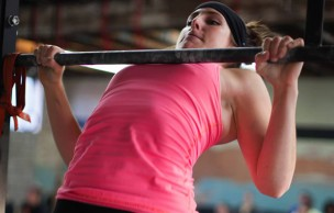 Lien permanent vers Le CrossFit, la nouvelle technique sportive en vogue
