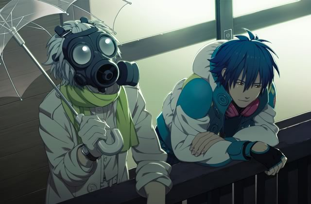 DRAMatical Murder, un bijou de « Visual Novel »