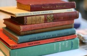 Lien permanent vers Échangez et vendez vos livres sur le forum !