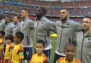 Lien permanent vers France-Nigéria : venez regarder le match à l'Hôtel de Ville de Paris à 18h !