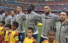 France-Nigéria : venez regarder le match à l'Hôtel de Ville de Paris à 18h !