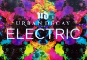 Lien permanent vers Electric, la nouvelle palette fluo d'Urban Decay