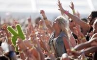 Les festivals de l'été entre MadZ