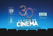 Lien permanent vers La fête du cinéma 2014, c'est du 29 juin au 02 juillet !