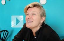 Chef Flora Mikula : rencontre avec la seule chef des Franco-Gourmandes