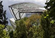Lien permanent vers La fondation Louis Vuitton ouvrira ses portes en octobre 2014