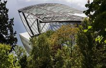 La fondation Louis Vuitton ouvrira ses portes en octobre 2014