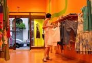 Lien permanent vers Les Françaises et la mode : le rapport de la Fédération Française du prêt-à-porter féminin