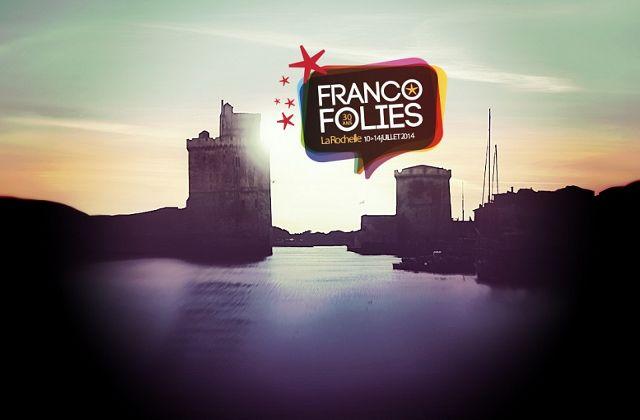 Gagnez 3 pass 3 jours pour les Francofolies 2014!