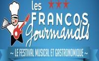 Les Francos-Gourmandes 2014, c'est ce week-end à Tournus !