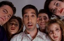 « Friends » et moi : histoire d'une découverte tardive