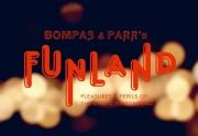 Lien permanent vers Funland, l'attraction où on peut rebondir sur des seins