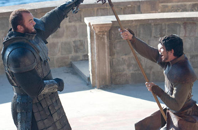 Game of Thrones 4×08 a sa fin alternative