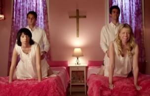 Lien permanent vers «Prends-moi dans les fesses parce que j'aime Jésus», le clip
