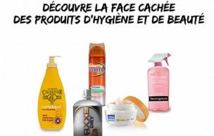 Lien permanent vers «Que contiennent tes produits de beauté ? », par Générations Cobayes