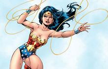 Get The Look — Les super-héroïnes de comics
