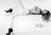 Lien permanent vers Gisèle Bündchen est la nouvelle égérie de Stuart Weitzman