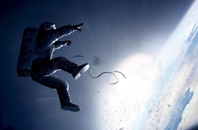 Gravity et toutes ses erreurs, présentées par Neil deGrasse Tyson