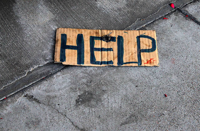 Comment (faire) réagir en cas de harcèlement de rue?