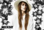 Weekday, la nouvelle enseigne d'H&M, lance son e-shop
