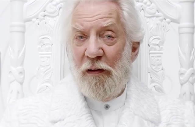 « Hunger Games – La Révolte » (partie 1) : un nouveau teaser