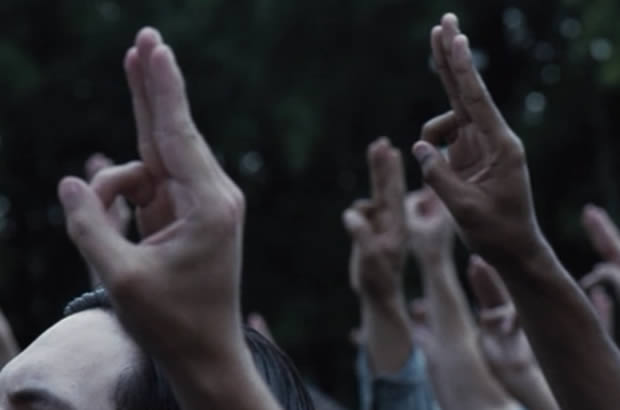 Hunger Games et la révolte… en Thaïlande