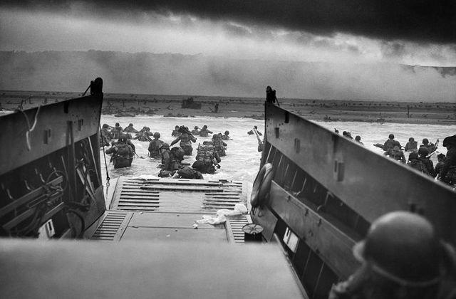 #ImagineTwitterEn1944, le hashtag du Débarquement