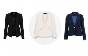 Lien permanent vers Le blazer — Les indispensables du placard #1