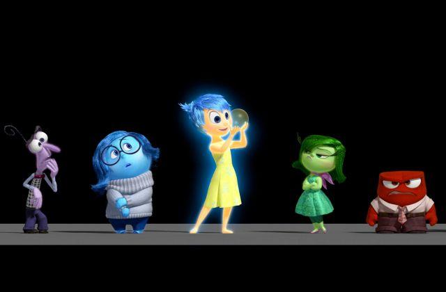 «Vice Versa»(«Inside Out»), le prochain Pixar : un nouvel extrait dévoilé !
