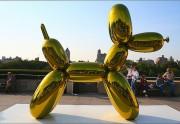 Lien permanent vers L'artiste Jeff Koons crée un sac à main pour H&M !