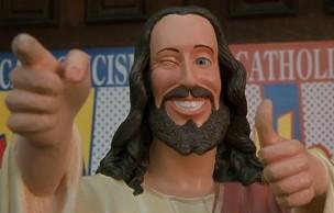 Lien permanent vers Jésus dans la pop culture, de la BD aux mèmes