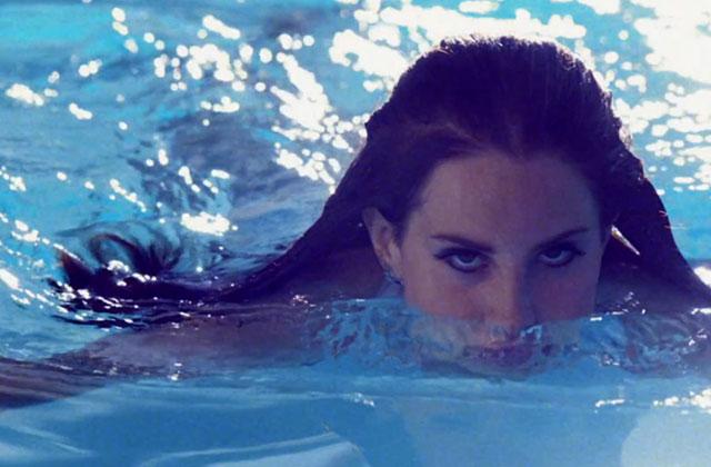 Lana Del Rey dévoile le clip de Shades of Cool