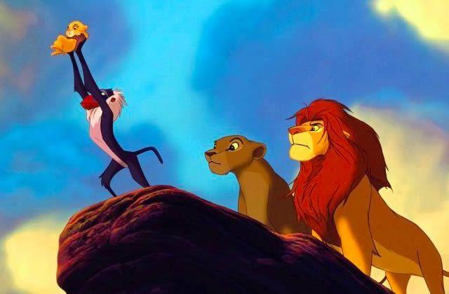 Le Roi Lion a son Honest Trailer!