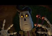 La Légende de Manolo, le film d'Halloween 2014, a son premier trailer