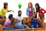 Lien permanent vers Les Sims 4 : un trailer et des infos!
