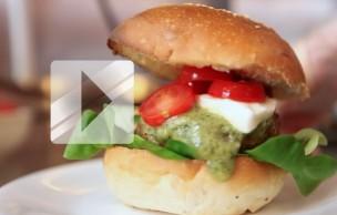 Lien permanent vers La recette du Mad Burger en vidéo !