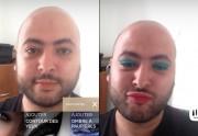 Lien permanent vers Makeup Genius, la nouvelle appli stylée de L'Oréal Paris