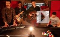 Midnight Locomotive en session acoustique